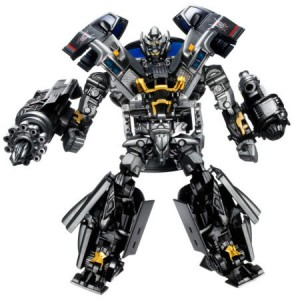 Ironhide Transformers 2