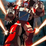 The Transformers Spotlight: Cliffjumper Cover C