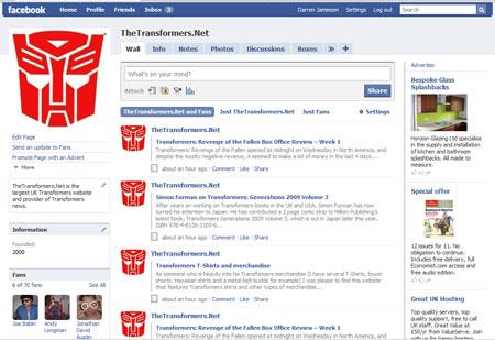 transformers-facebook