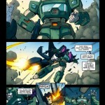 The Transformers: All Hail Megatron #12 Page 2
