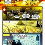 Transformers: Revenge of the Fallen: Movie Adaptation #4 Page 4