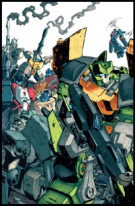 Transformers_Wreckers_Issue1_artSMALL