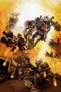 Transformers Nefarious SDCC 09