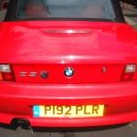 BMW-Z3-Decepticon