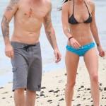 Megan Fox and Brian Austin Green3