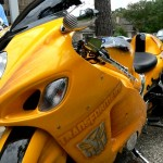 transformers bike
