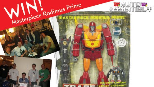 Transformers-Flyer-at-AA