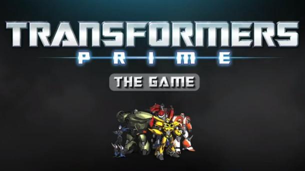 Transformers Prime Teaser Trailer