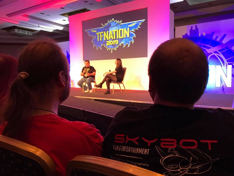 TFNation 2019 Transformers Convention Review